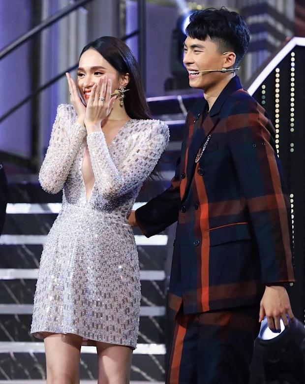 Hương Giang lần 2 làm nữ chính Người ấy là ai, netizen nô nức đề cử dàn cực phẩm xuất hiện cùng - Ảnh 7.