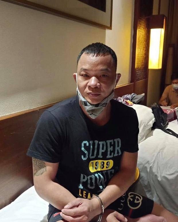 Một người Việt đưa 5 người Trung Quốc đến trốn trong quán trà sữa ở Đà Nẵng - Ảnh 1.