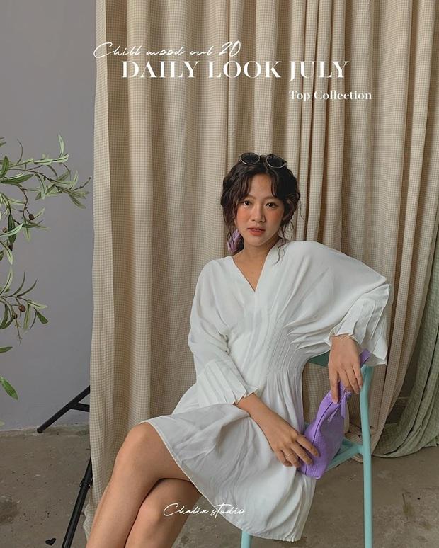 Nhìn Irene và Seo Ye Ji đụng hàng mới thấy khó tin 2 nàng gần bằng tuổi: Người sang như công nương, người trẻ như nữ sinh - Ảnh 13.