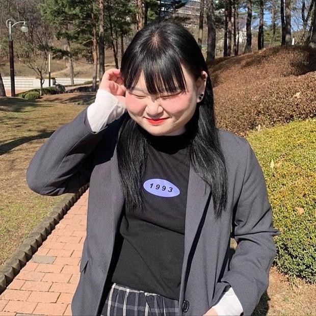 Cô gái Hàn Quốc tức phát khóc vì bị dân mạng chế giễu khuôn mặt to: Tôi thấy họ thật đáng sợ - Ảnh 7.