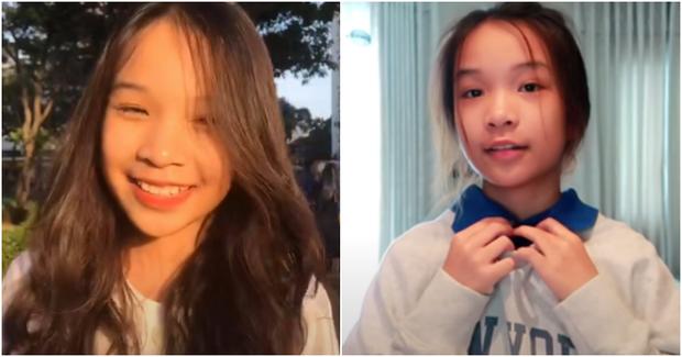Tắt filter làm đẹp, gái xinh nào của hội Youtuber 2k vẫn khiến dân tình mê không dứt đây? - Ảnh 3.