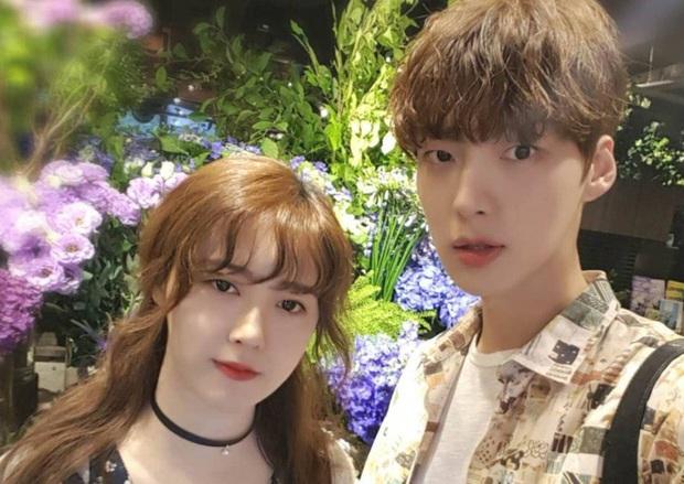 Ahn Jae Hyun lần đầu lộ diện sau vụ ly hôn chấn động với nàng cỏ: Trạng thái nở hoa nhưng sao nhan sắc tuột dốc thế này? - Ảnh 7.