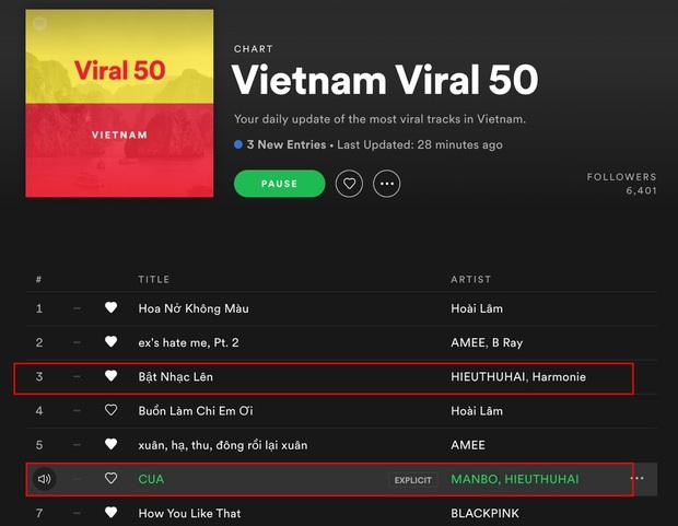 Truy ngay nam rapper điển trai của King Of Rap: Ngoại hình giống Quang Đại, giọng rap như Đen Vâu, còn có 2 ca khúc đang viral khắp nơi - Ảnh 5.