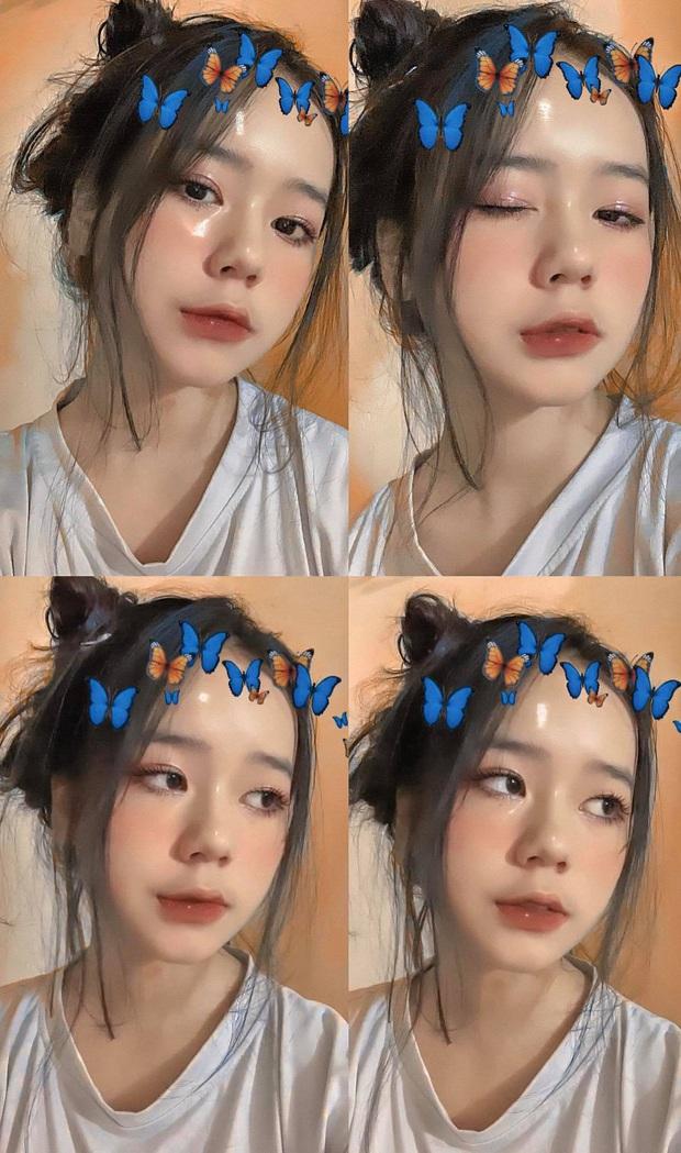 Cô bạn Vũng Tàu sinh năm 2006 stress vì những bình luận ác ý khi ăn mặc như các hot girl mạng - Ảnh 4.