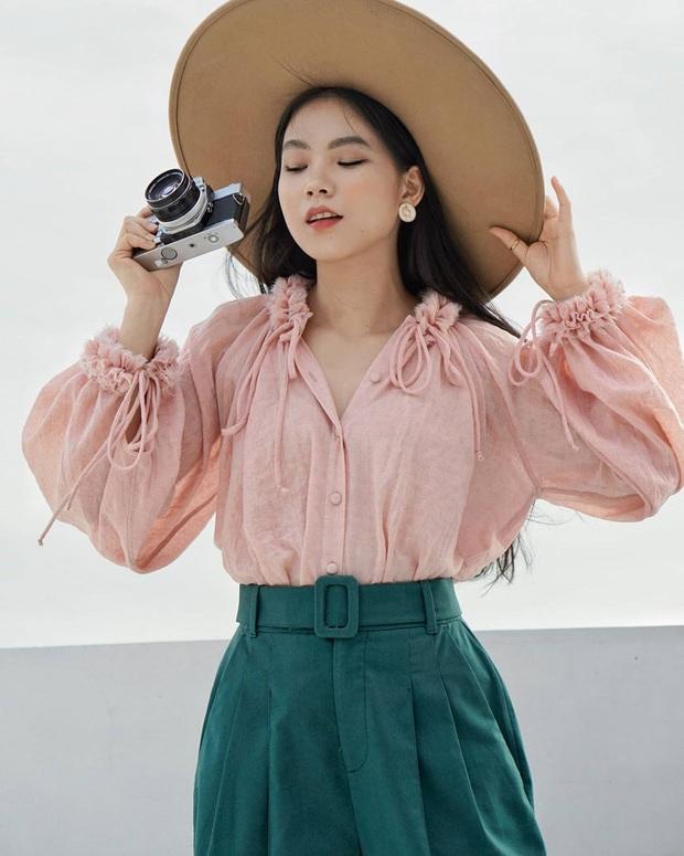 Nhìn Irene và Seo Ye Ji đụng hàng mới thấy khó tin 2 nàng gần bằng tuổi: Người sang như công nương, người trẻ như nữ sinh - Ảnh 17.