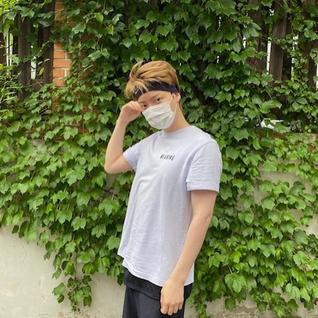 Ahn Jae Hyun lần đầu lộ diện sau vụ ly hôn chấn động với nàng cỏ: Trạng thái nở hoa nhưng sao nhan sắc tuột dốc thế này? - Ảnh 6.