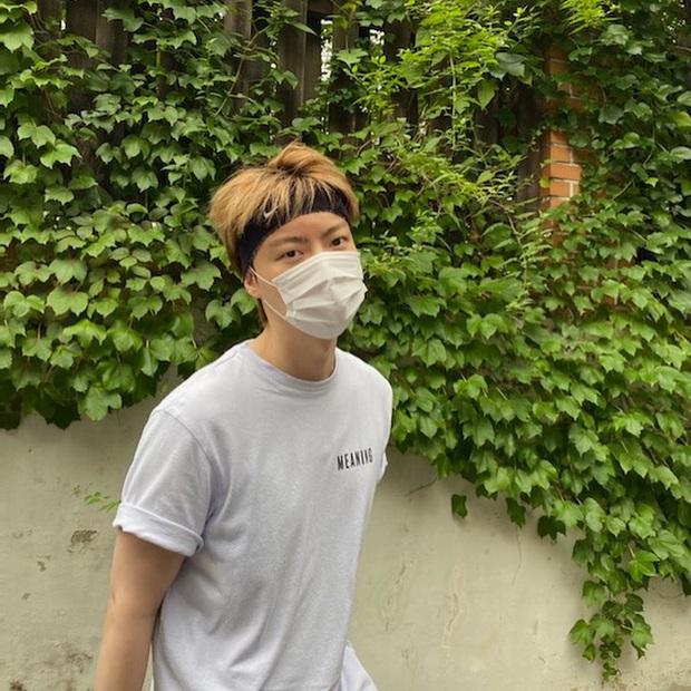 Ahn Jae Hyun lần đầu lộ diện sau vụ ly hôn chấn động với nàng cỏ: Trạng thái nở hoa nhưng sao nhan sắc tuột dốc thế này? - Ảnh 5.