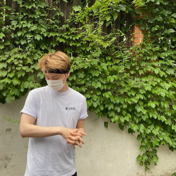 Ahn Jae Hyun lần đầu lộ diện sau vụ ly hôn chấn động với nàng cỏ: Trạng thái nở hoa nhưng sao nhan sắc tuột dốc thế này? - Ảnh 3.