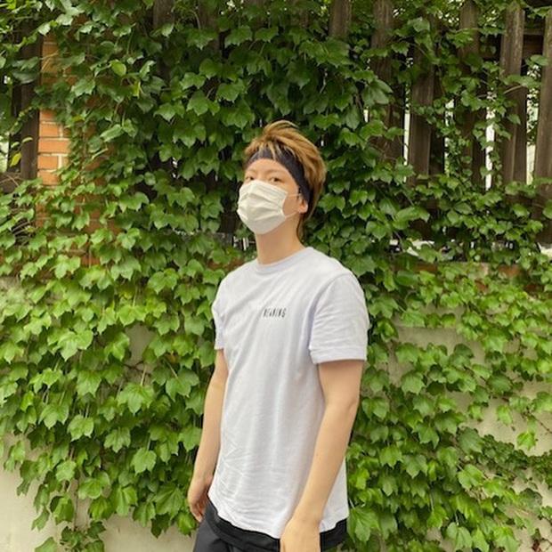 Ahn Jae Hyun lần đầu lộ diện sau vụ ly hôn chấn động với nàng cỏ: Trạng thái nở hoa nhưng sao nhan sắc tuột dốc thế này? - Ảnh 2.