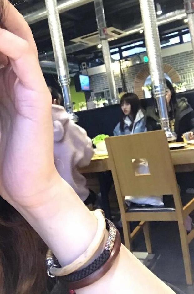 Thêm liên hoàn phốt của Cúc Tịnh Y: Tỏ thái độ ngôi sao, vô duyên vô cớ bắt netizen xoá ảnh vì tưởng chụp trộm - Ảnh 7.