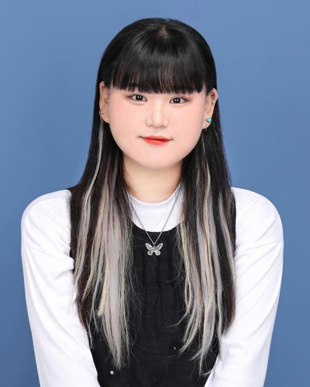 Cô gái Hàn Quốc tức phát khóc vì bị dân mạng chế giễu khuôn mặt to: Tôi thấy họ thật đáng sợ - Ảnh 6.