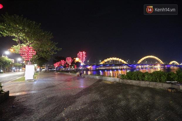 Đà Nẵng sau 0h ngày 28/7: Chính thức cách ly xã hội tại 6 quận, phong toả các tuyến đường quanh 3 bệnh viện - Ảnh 8.