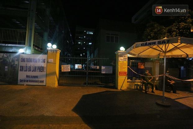 Đà Nẵng sau 0h ngày 28/7: Chính thức cách ly xã hội tại 6 quận, phong toả các tuyến đường quanh 3 bệnh viện - Ảnh 5.
