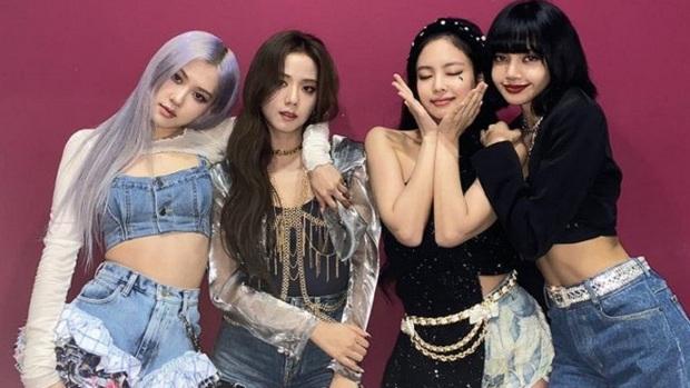 Công ty nào nghèo tên bằng YG: Bài hát solo của Jennie đặt là SOLO, full album đầu tiên của BLACKPINK là THE ALBUM nghe mà tức! - Ảnh 12.