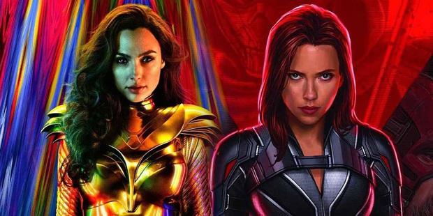 Hú hồn chưa, điên nữ Harley Quinn vẫn là phim siêu anh hùng doanh thu cao nhất 2020 dù sắp hết năm! - Ảnh 7.