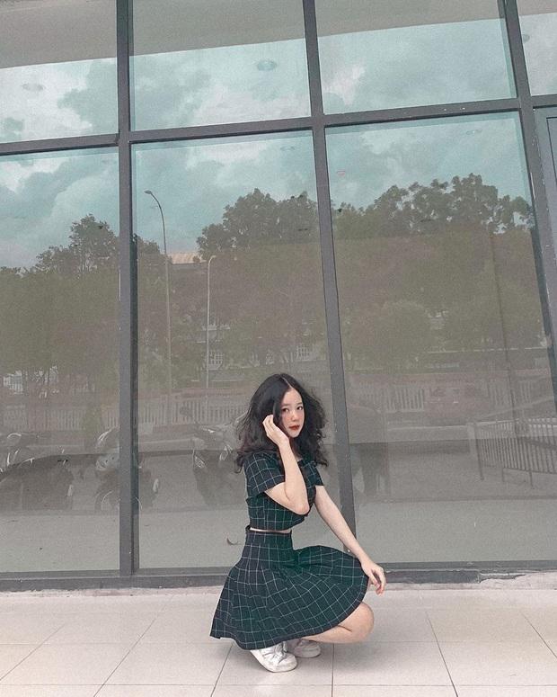 Cô bạn Vũng Tàu sinh năm 2006 stress vì những bình luận ác ý khi ăn mặc như các hot girl mạng - Ảnh 5.