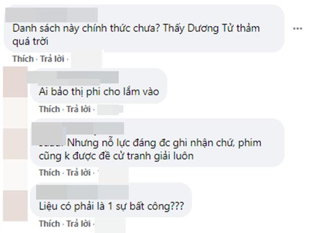 Lộ bảng vote Nữ thần Kim Ưng 2020: Dương Mịch giành thế áp đảo, Dương Tử lớ ngớ lại trượt giải lần nữa - Ảnh 6.