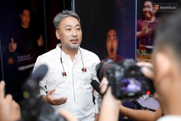 Kaity Nguyễn tự nguyện cách li tại nhà vẫn quyết tâm bóc phốt bồ cũ Kiều Minh Tuấn qua video call ở họp báo Tiệc Trăng Máu - Ảnh 5.