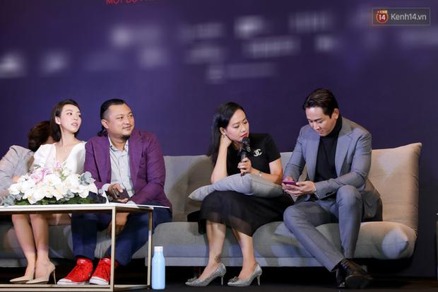 Kiều Minh Tuấn lộ tin nhắn chăn rau, Thu Trang có nguy cơ ngủ gầm giường vì vô tư chụp ảnh ngả ngớn bên NSX Tiệc Trăng Máu - Ảnh 13.