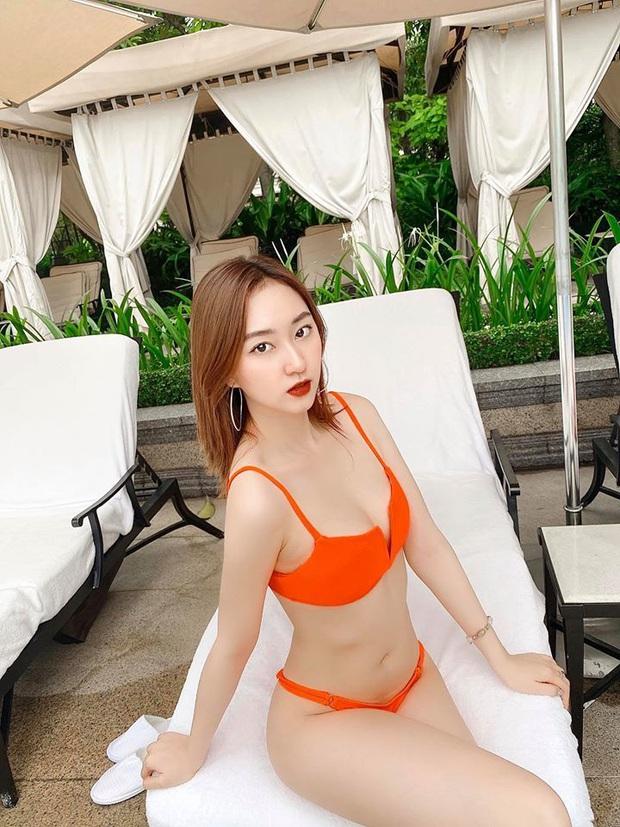 Thí sinh Hoa hậu Việt Nam 2020 gây sốc vì 3 tháng không chịu...ăn cơm, hành xác giảm tới 6kg để đi dự thi - Ảnh 5.