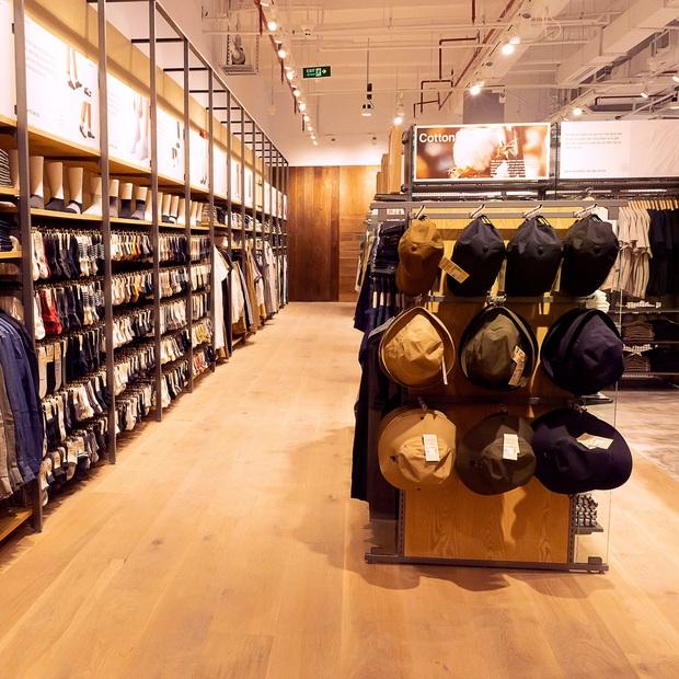 HOT: Muji Việt Nam khai trương store trải nghiệm vào 31/7, hé lộ những hình ảnh nóng hổi đầu tiên - Ảnh 4.