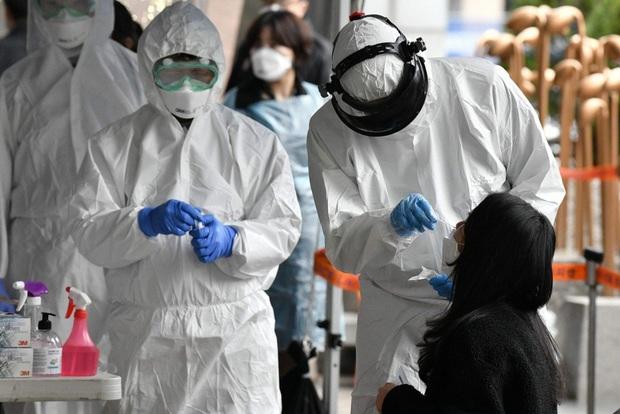 Việt Nam ghi nhận thêm 8 ca nhiễm Covid-19 mới ở Đà Nẵng - Ảnh 1.