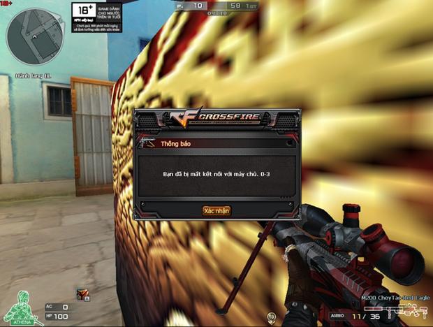Cộng đồng Đột Kích rúng động khi biết việc chơi song song 2 game có thể bị ban - Ảnh 2.
