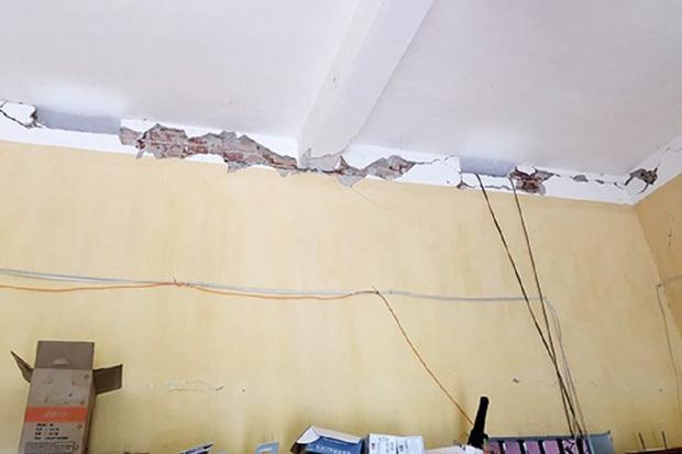 Trong hơn 24h, Mộc Châu liên tiếp hứng 11 trận động đất, khiến nhà ở Hà Nội rung lắc - Ảnh 3.