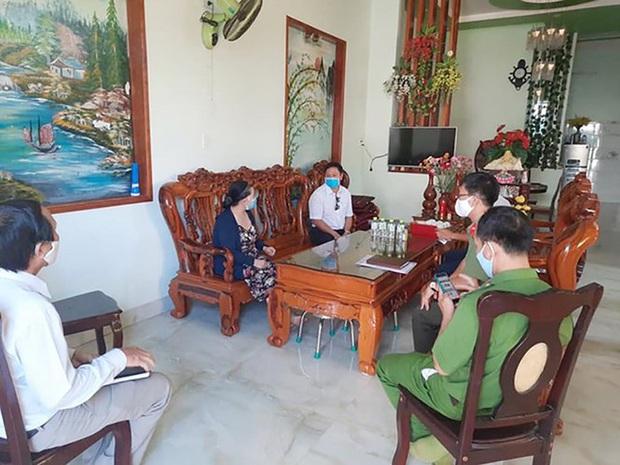 Buộc cách ly một bệnh nhân trốn viện từ Đà Nẵng về Quảng Ngãi - Ảnh 2.