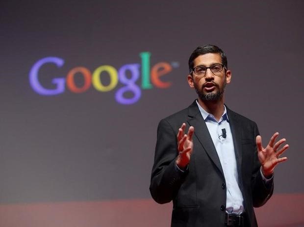 Nghỉ dịch như ông lớn Google, cho nhân viên làm việc tại nhà hẳn 1 năm - Ảnh 1.
