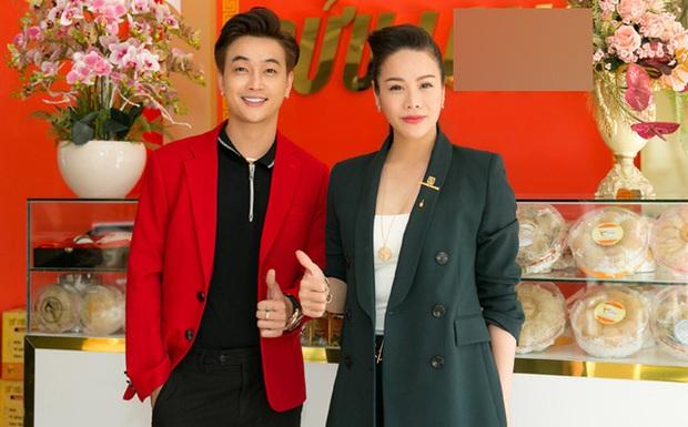 Titi (HKT) lên tiếng nói rõ về mối quan hệ với Nhật Kim Anh và vợ cũ, khẳng định sẽ kiện Hồ Gia Hùng nếu không xin lỗi công khai! - Ảnh 4.
