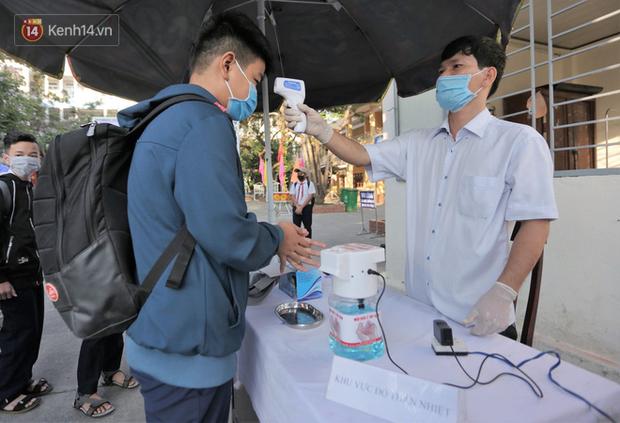 Quảng Nam cho học sinh nghỉ học, chỉ đạo nóng về kỳ thi tốt nghiệp THPT Quốc gia - Ảnh 1.