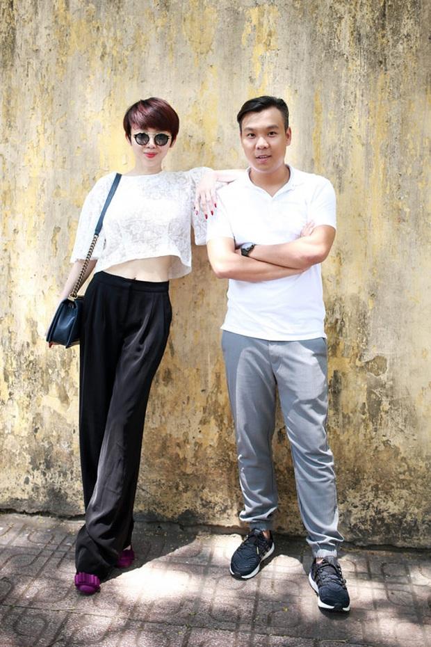 Nghệ sĩ thứ 3 của M-TP Talent: từng là cộng sự của Hoàng Touliver - Tóc Tiên, cũng là người tranh cãi với Sơn Tùng suốt 2 năm! - Ảnh 4.