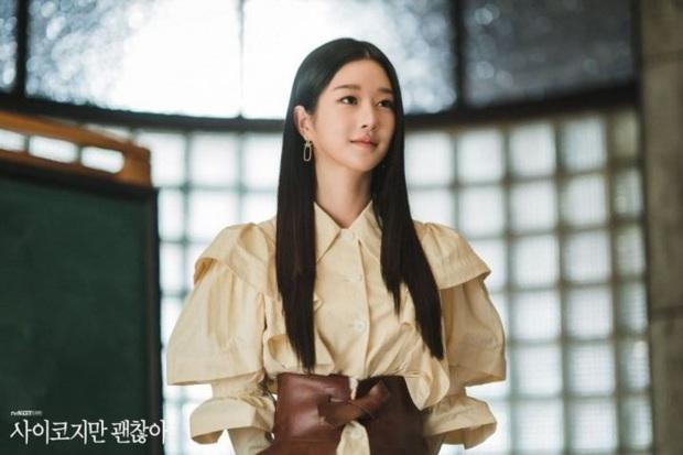 Chẳng đợi tới 2020 mới khoe máu điên, Seo Ye Ji còn thí mạng khi lái xe ngược chiều và tự sát bằng khí than trên phim trường - Ảnh 7.