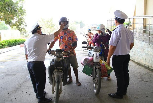 Lập 100 chốt dã chiến phòng, chống nhập cảnh trái phép trên tuyến biên giới Campuchia - Ảnh 1.