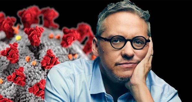 HBO đưa COVID-19 vào tầm ngắm, sản xuất series phim về hành trình tìm vắc xin tiêu diệt đại dịch - Ảnh 3.