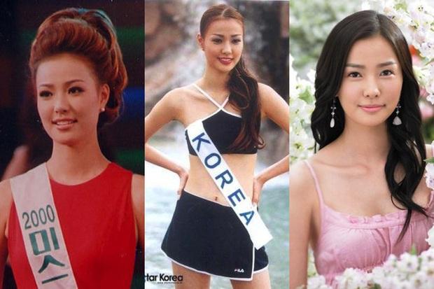 Chuyện tình Kwon Sang Woo và Á hậu dâu hụt đế chế Samsung: Từ tin đồn đào mỏ, ngoại tình đến gia đình danh giá nhất Kbiz - Ảnh 6.