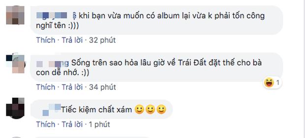 Công ty nào nghèo tên bằng YG: Bài hát solo của Jennie đặt là SOLO, full album đầu tiên của BLACKPINK là THE ALBUM nghe mà tức! - Ảnh 10.