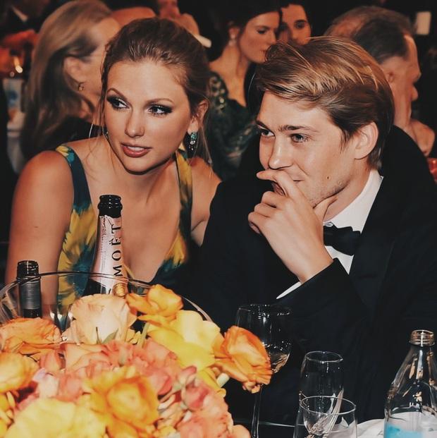 Nghi án 5 lần Taylor Swift nhắc đến bạn trai Joe Alwyn trong album mới, toàn mỹ từ và còn mơ về những đứa trẻ trong tương lai? - Ảnh 1.