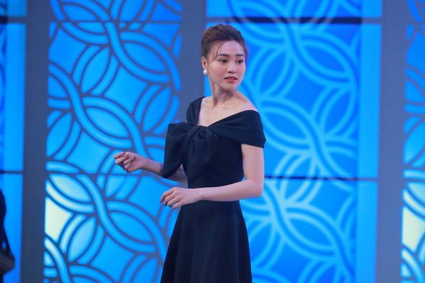 Hương Giang khẳng định hợp với đàn ông từng có vợ và con riêng, Lan Ngọc thừa nhận thích ca sĩ - Ảnh 3.