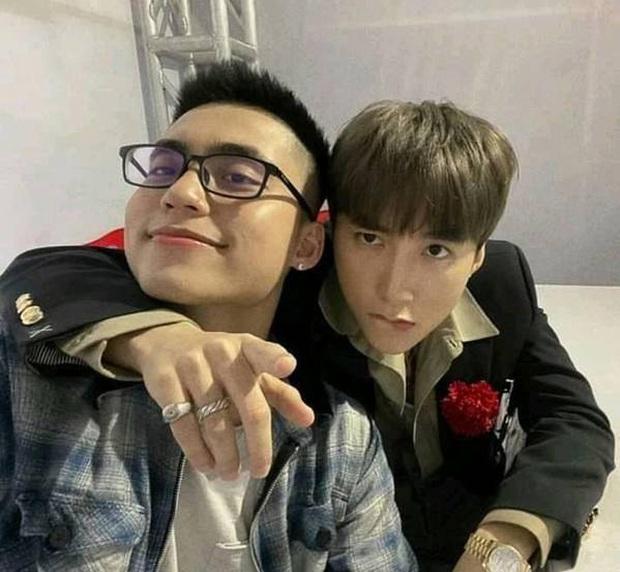 Giả thuyết netizen về gà chiến của Sơn Tùng M-TP: Jack, K-ICM, em trai ruột đều góp mặt, có cả nữ ca sĩ đã mất tích khỏi Vpop! - Ảnh 13.