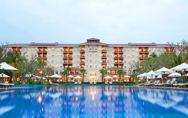 Chính sách hỗ trợ hoãn/ huỷ đặt phòng của các khách sạn Đà Nẵng, khách có thể được bảo lưu tới tháng 06/2021 - Ảnh 1.