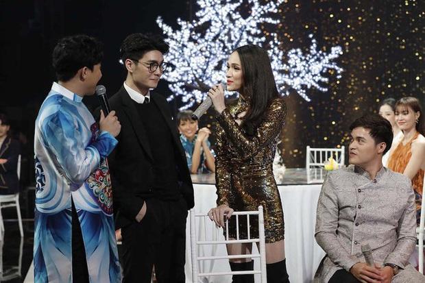 Hương Giang lần 2 làm nữ chính Người ấy là ai, netizen nô nức đề cử dàn cực phẩm xuất hiện cùng - Ảnh 3.