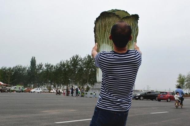 Ghé thăm Hà Bắc - nơi các tòa nhà xấu nhất Trung Quốc tụ tập và đua nhau khoe sắc mỗi ngày - Ảnh 1.