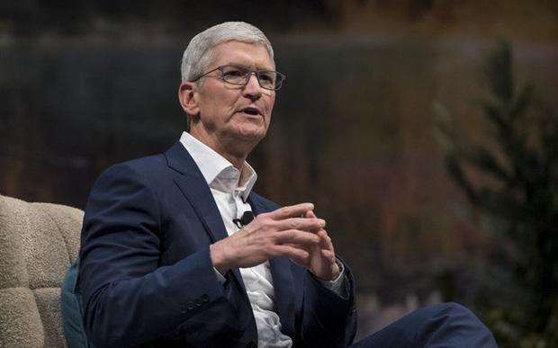 CEO Apple - Tim Cook nói gì trong phiên điều trần trước Quốc hội Mỹ? - Ảnh 2.