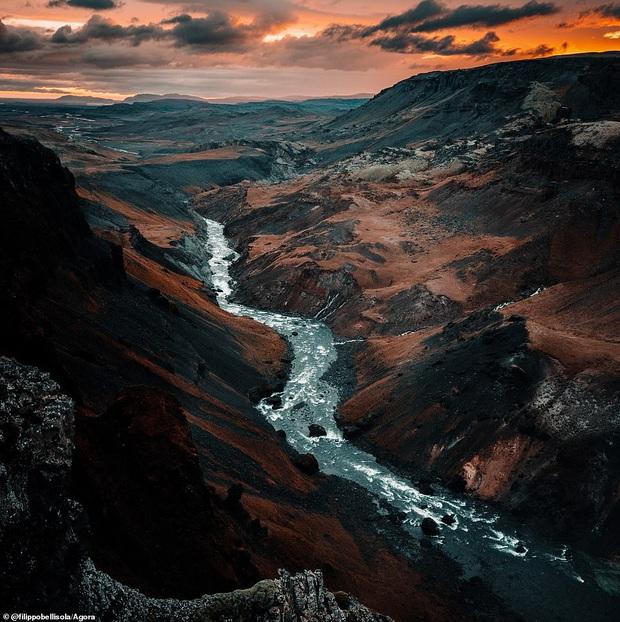 Chùm ảnh phong cảnh tuyệt đẹp dành cho những tâm hồn yêu xê dịch ngắm tạm trong chuỗi ngày dài cấm cung sắp tới - Ảnh 6.