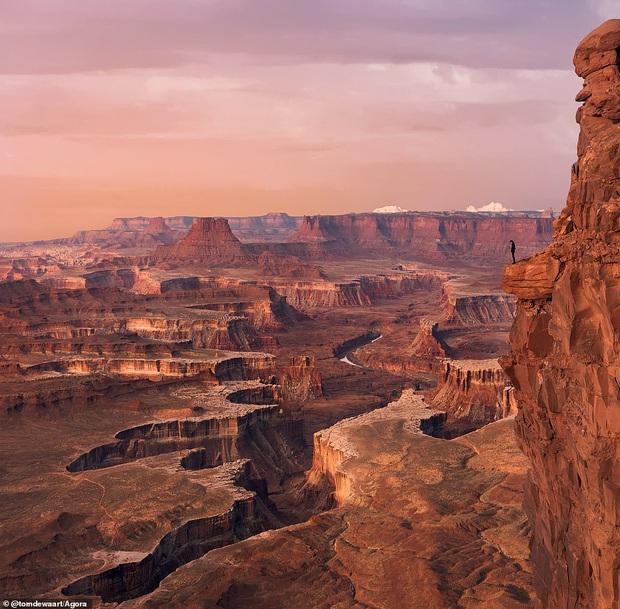 Chùm ảnh phong cảnh tuyệt đẹp dành cho những tâm hồn yêu xê dịch ngắm tạm trong chuỗi ngày dài cấm cung sắp tới - Ảnh 7.