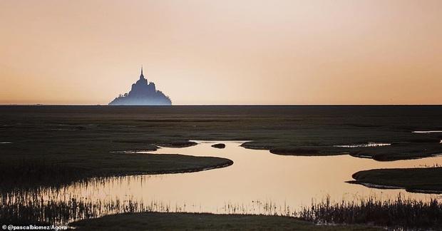 Chùm ảnh phong cảnh tuyệt đẹp dành cho những tâm hồn yêu xê dịch ngắm tạm trong chuỗi ngày dài cấm cung sắp tới - Ảnh 3.
