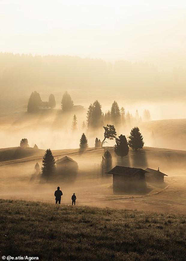 Chùm ảnh phong cảnh tuyệt đẹp dành cho những tâm hồn yêu xê dịch ngắm tạm trong chuỗi ngày dài cấm cung sắp tới - Ảnh 11.