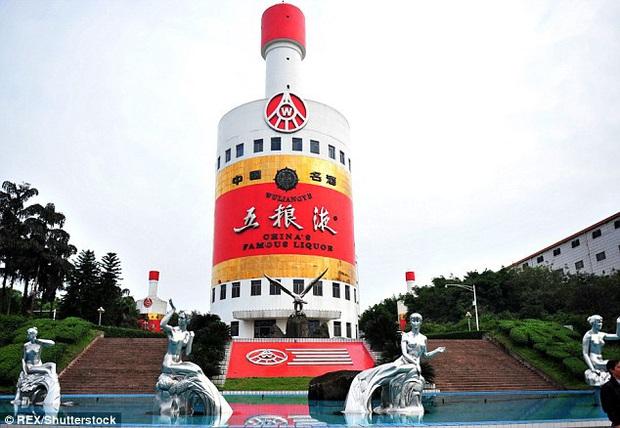 Ghé thăm Hà Bắc - nơi các tòa nhà xấu nhất Trung Quốc tụ tập và đua nhau khoe sắc mỗi ngày - Ảnh 5.